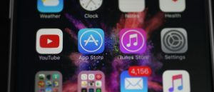Apple increases its App Store download limit
