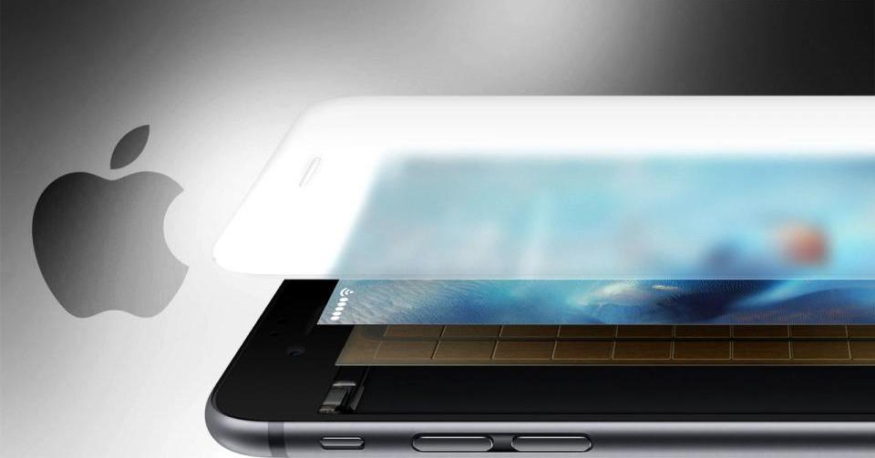 Apple-iphones-OLED-screen