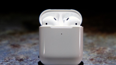 Apple may unveil two new AirPod