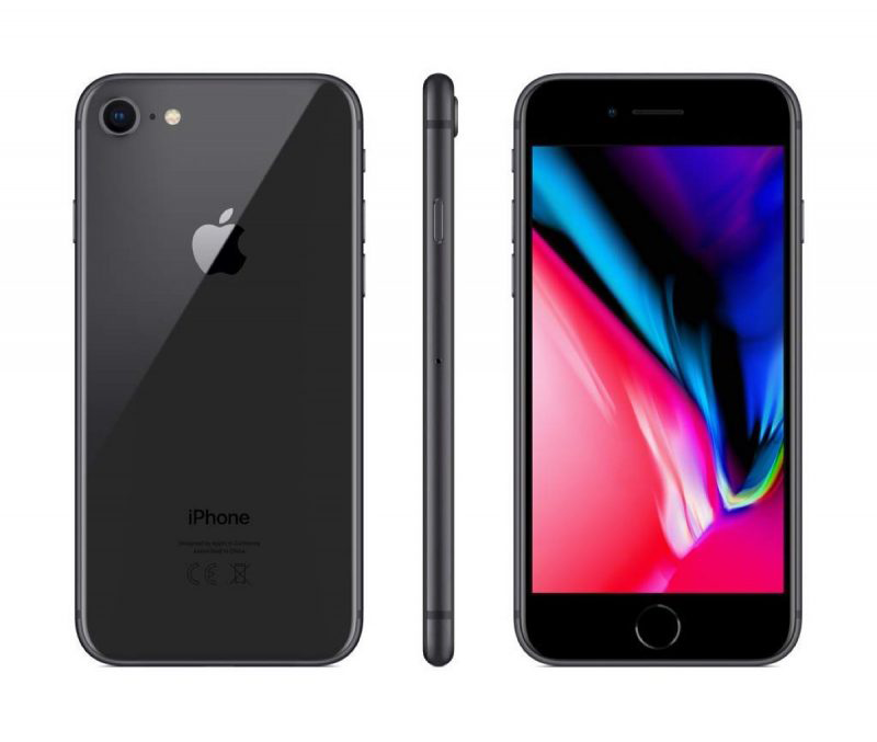 Apple -new 4.7-inch iPhone 8 -A13 processor