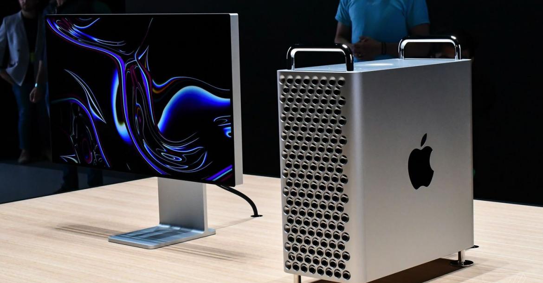 ابل تبدأ شحن جهاز الحاسب المكتبي الجديد Mac Pro الشهر المقبل بسعر يبدأ من 5999 دولار