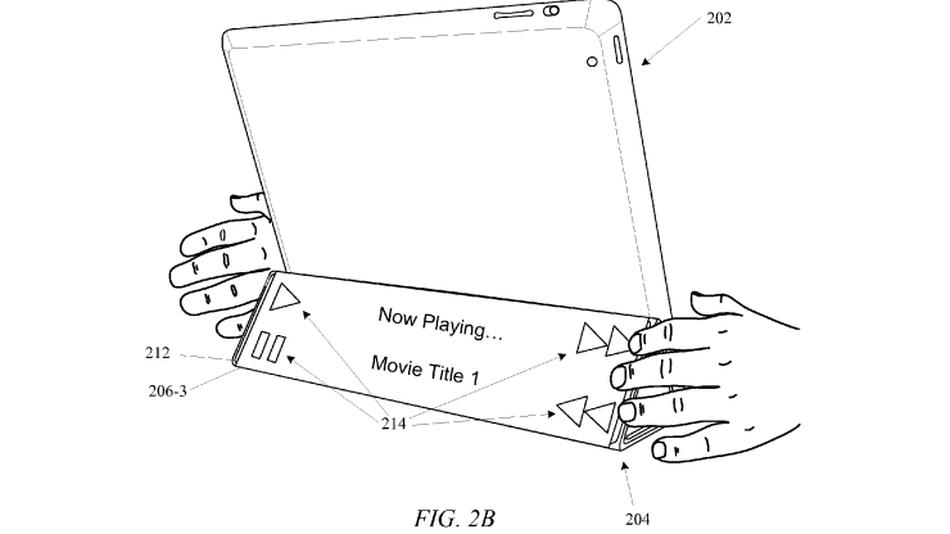 Apple -patent