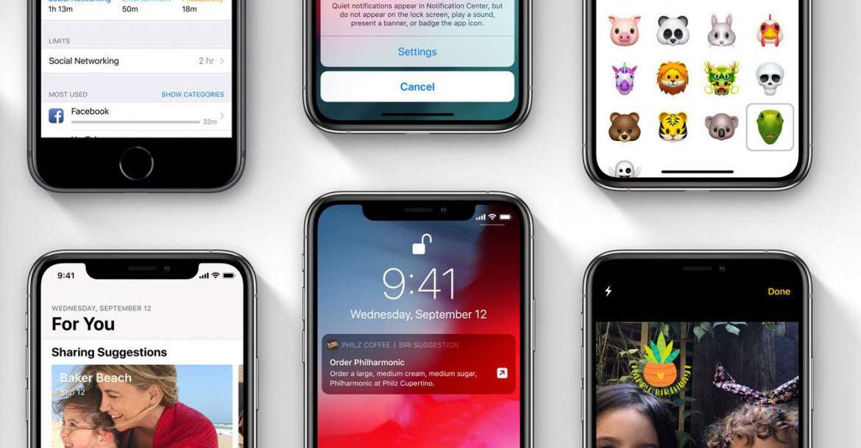 ابل تطلق iOS 122 مع تطبيقها الأخباري Apple News بلس