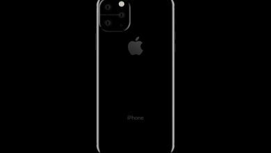 Apple-triple camera on 2019 iPhone