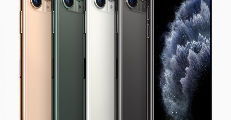 تقرير جديد يؤكد تخطي طلبات الحجز المسبق لهواتف iPhone 11 التوقعات