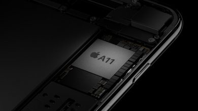Apple's A11 will have six cores - two powerful, four efficient
