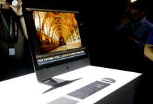 Apple's iMac Pro