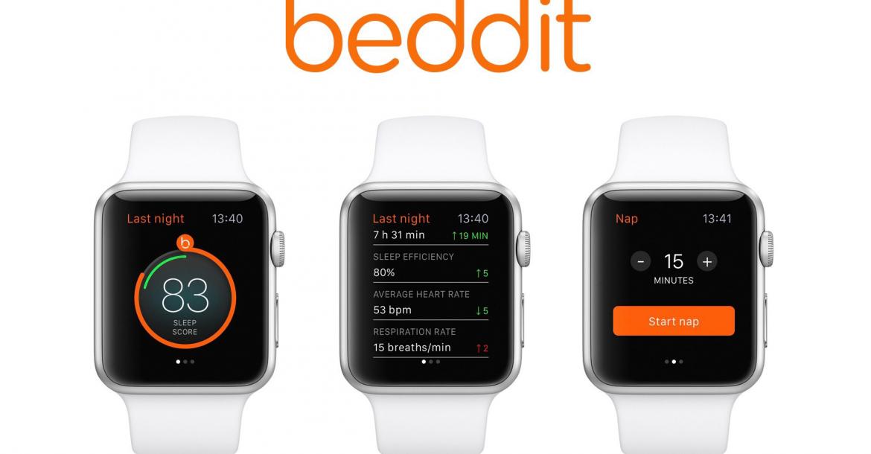 Beddit تغلق الخدمة السحابية رسميا في 15 من نوفمبر