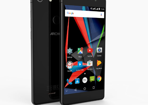 Archos- 55 -Diamond