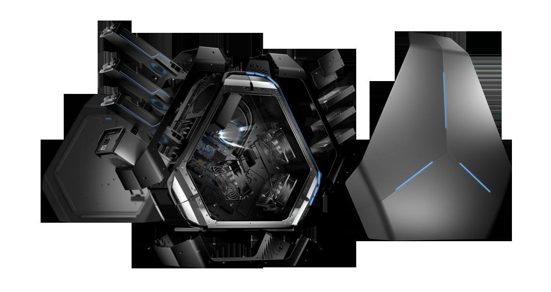 Area-51 R2