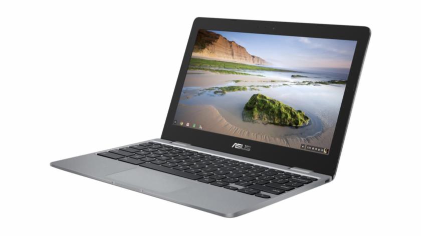 Chromebook C223 هو الإصدار القادم من أجهزة الحاسب المحمول بنظام كروم من أسوس