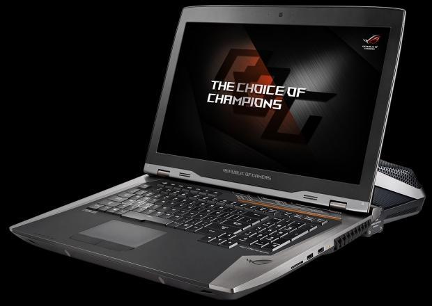 Asus GX800-Geforce-10