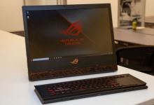 Asus ROG Mothership Gaming PC