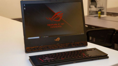 Asus ROG Mothership Gaming PC