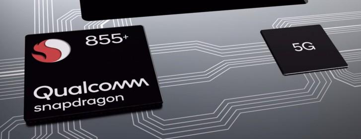Asus ROG Phone II أول هاتف يتم إصداره بمعالج Snapdragon 855 Plus
