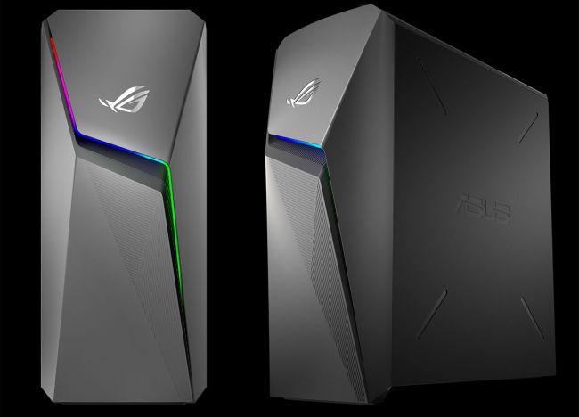 Asus تعلن رسمياً صندوق الحاسب