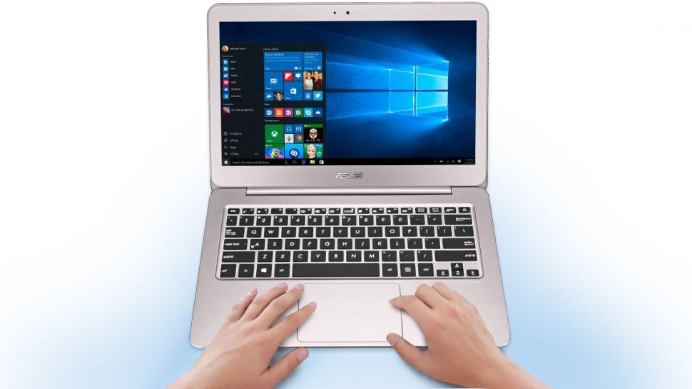 Asus ZenBook UX306