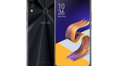 Asus-ZenFone-5-gets-Android-Pie-update