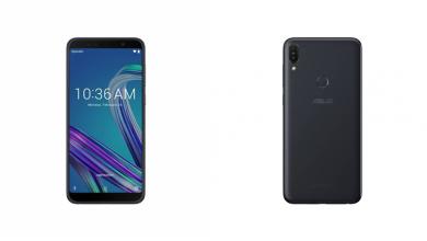 Asus ZenFone Max (M2) and ZenFone Max Pro (M2)