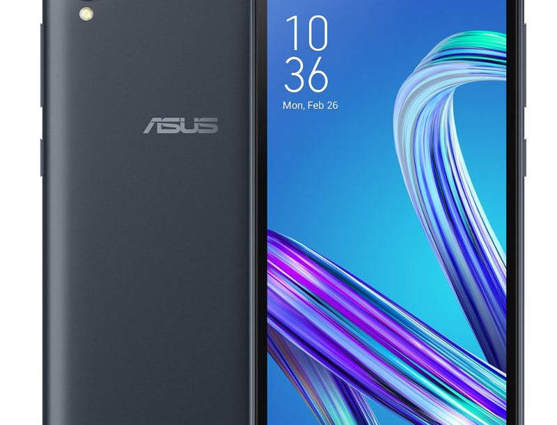 ASUS تكشف عن هاتف Zenfone Lite  L1