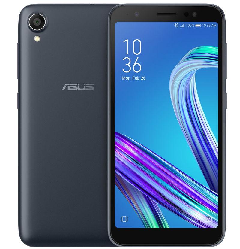 ASUS تكشف عن هاتف Zenfone Lite -L1