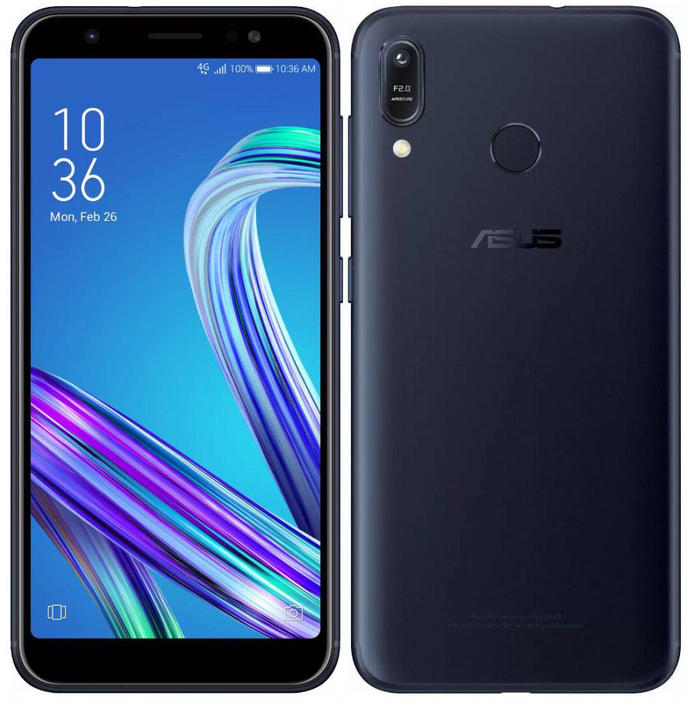 الإعلان الرسمي عن هاتف Zenfone Max M1 من ASUS