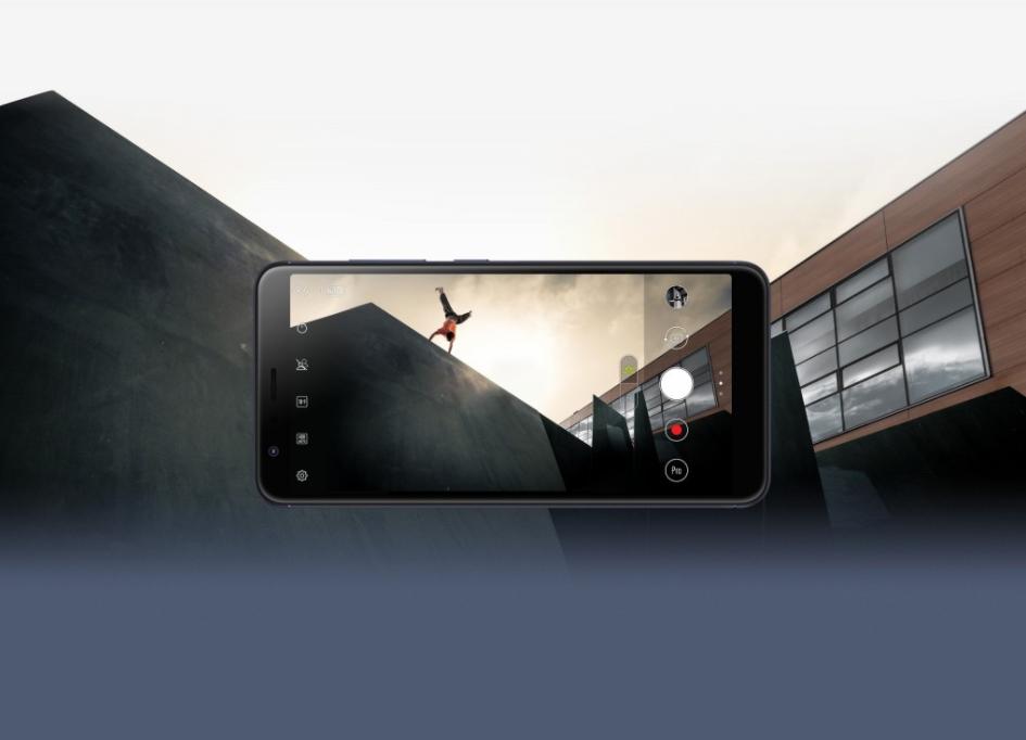 Asus Zenfone Max Plus (M1) goes international