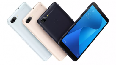 Asus new ZenFone Max Plus