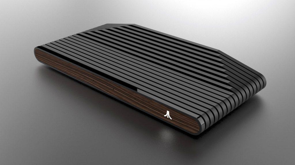 تأخير الطلبات المسبقة لمنصة ألعاب Ataribox بسبب مشاكل إنتاجية