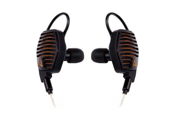 Audeze makes $2,495 earbuds