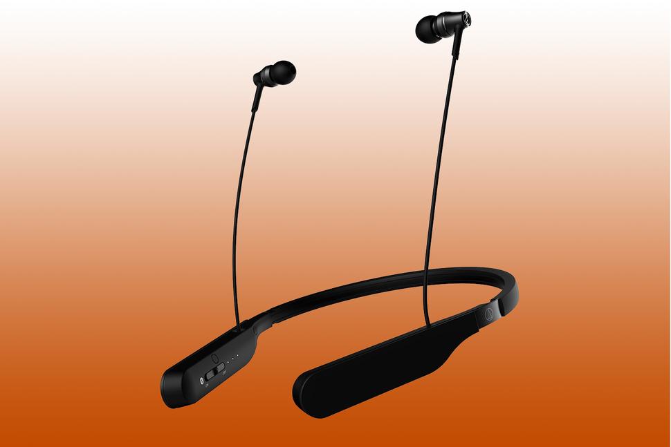 Audio Technica ATH-DSR5BT