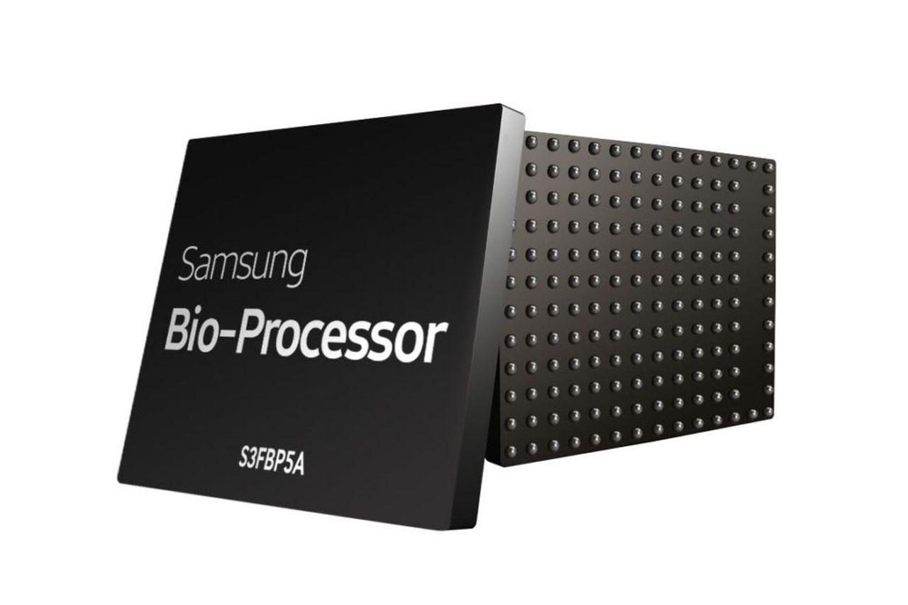 Bio-Processor