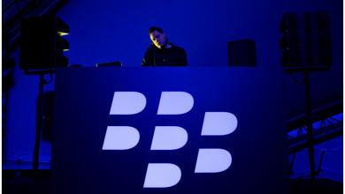 BlackBerry's licensing agreement