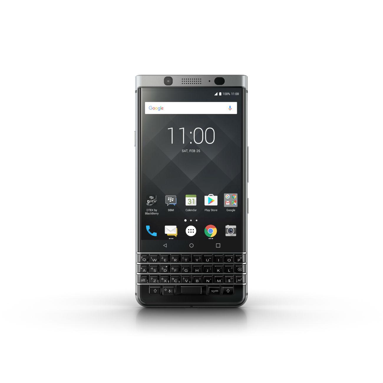 BlackBerry-KEYone-display