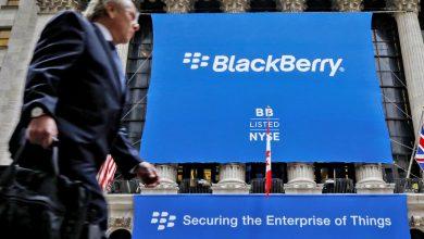 BlackBerry will pay Nokia $137 million