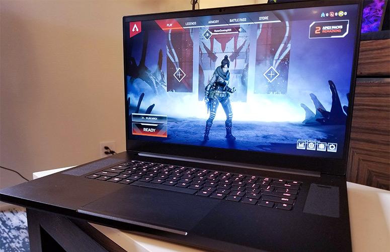 الإصدار الجديد من جهاز Blade Pro 17 يتوفر في مايو بسعر يبدأ من 2499 دولار