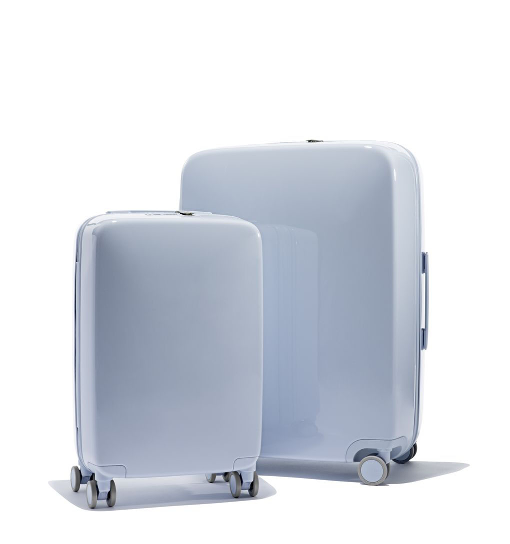 Bluesmart-suitcase