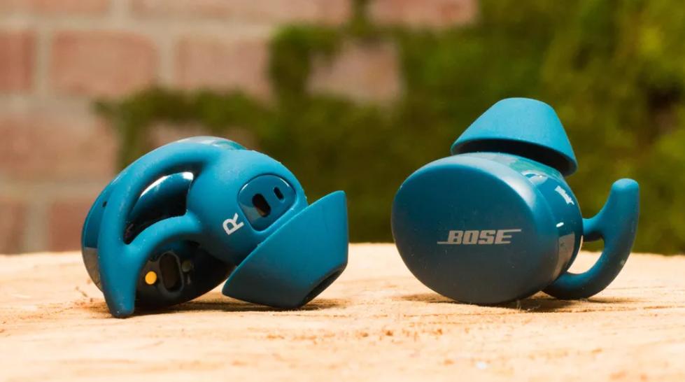 سماعة Bose 500 اللاسلكية تأتي بمميزات منافسة لسماعة AirPods
