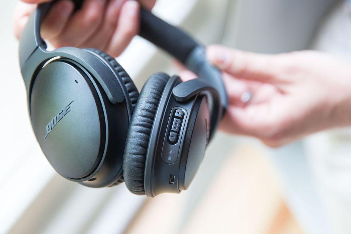 Bose-QuietComfort 35