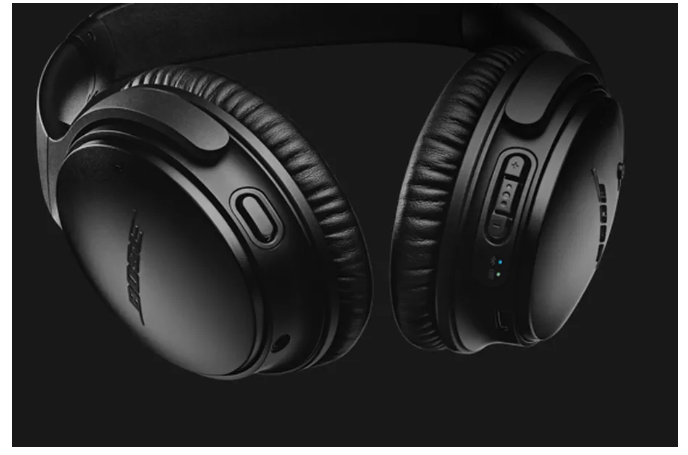 Bose accidentally reveals unreleased headphones