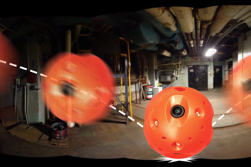 Bounce-Imaging