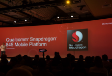 Broadcom's takeover of Qualcomm