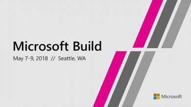 Build-2018