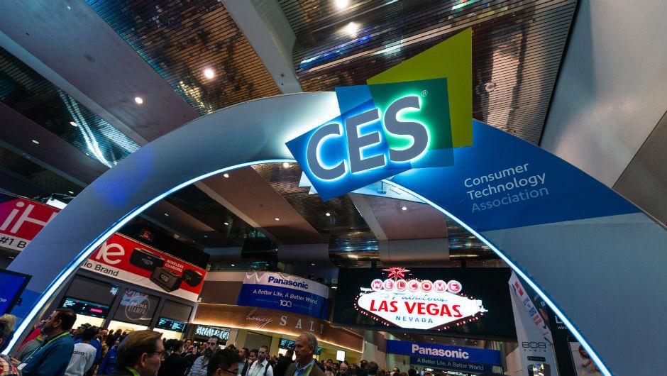 أجهزة جديدة في معرض CES تتوافق مع المساعد الذكي أليكسا  CES2019