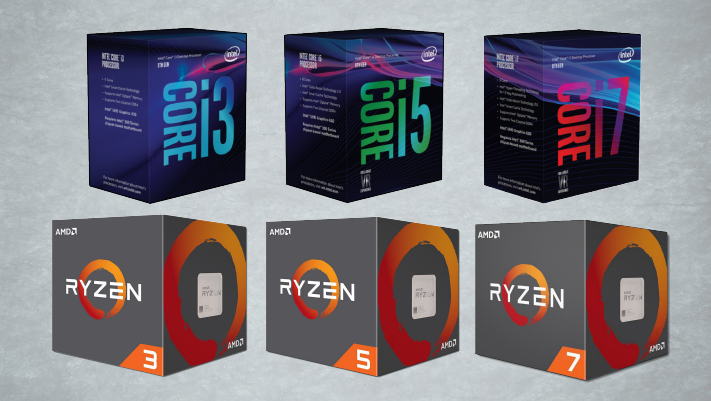 Your guide to buying the best desktop processor in 2019 tech