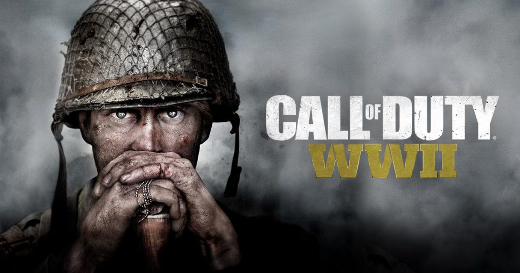 مراجعة لعبة Call of Duty: WWII