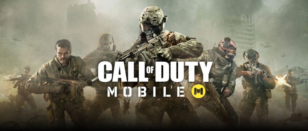 Call of Duty تنطلق لاحقا هذا العام على منصتي الأندوريد وiOS