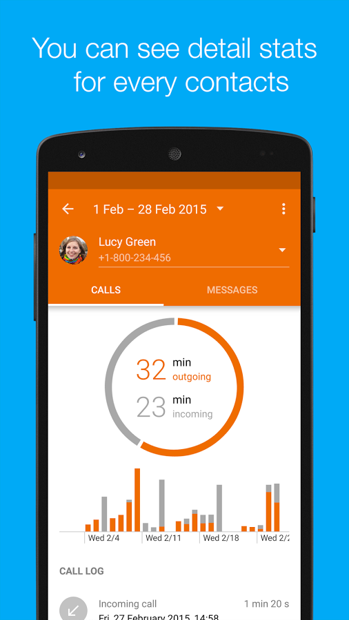 Callistics -app