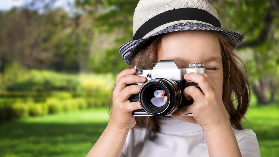 Cameras -Kids