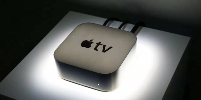 Evidence grows for new Apple TV with 4K and HDR support
